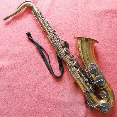 Tenor Saxophon Kohlert Regent