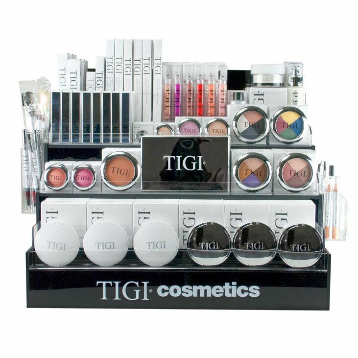 We Got Your Box - TIGI Cosmetics Assorted Makeup  SET - 6 PCS