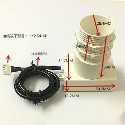Rs485 Waterproof Ultrasonic Sensor Module Small Angle Measuring Distance Sensor