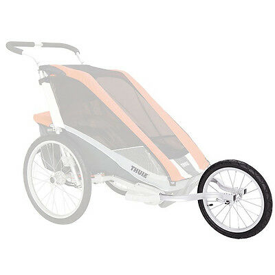 Chariot Thule Carriers Bike Trailer CX 1 Jogging CTS (1 Jogging Kit)