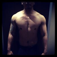 Affordable Personal Trainer Durham Only