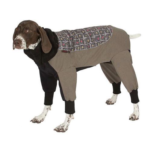 Ultra Paws Weathermaster Dog Snowsuit w Ultra Heat Liner Ult