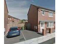 Parking Space in Bootle, L20, Merseyside (SP45293)
