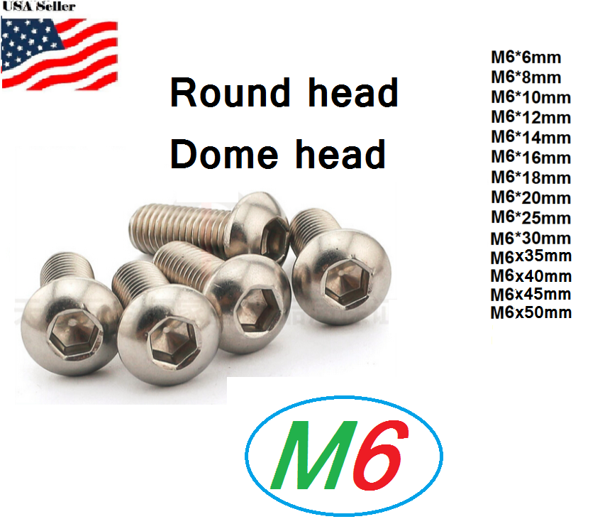 M4.8x19mm 410 Stainless Steel Self Tapping Drilling Hex Flange Bolt 25pcs
