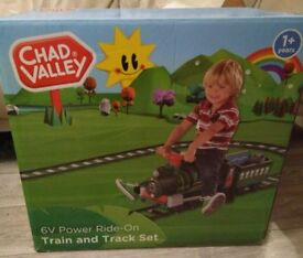 New toddler ride on