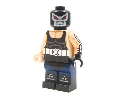 CUSTOM LEGO - Batman the Animated Series - BANE