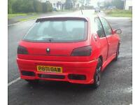 Peugeot 306 x2 206 x3 for breaking hdi/dturbo/xsara/zx/peugeot