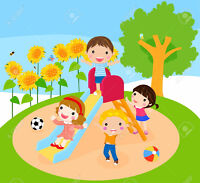 Day Care - After School - Mactaggart - Magrath