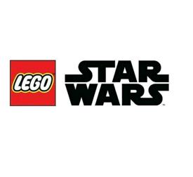 WANTED! Lego Star Wars