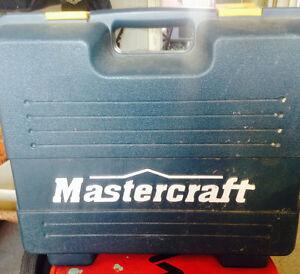 Master craft tools