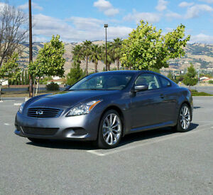 2010 Infiniti G37S Journey Coupe *Showroom Condition*