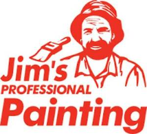 Jim's Professional Painting NSW - Franchises available NOW! Winston Hills Parramatta Area Preview