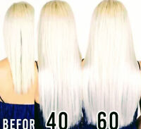 New clients 50% off Hair Extension package