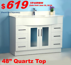 Bath - Vanities, Showers, Toilets, Tubs & More