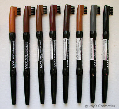 "1 NYX Auto Eyebrow Pencil / Liner - EP ""Pick Your 1 Color"""