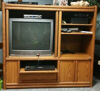 TV and TV Entertainment Unit