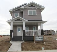 Move In To Your Brand NEW 3 Bedroom Home In Penhold!