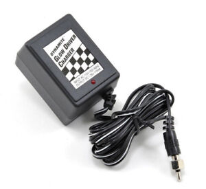 Dynamite Glow Driver NiCd Wall Charger