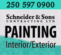 Your Valley Painting Service