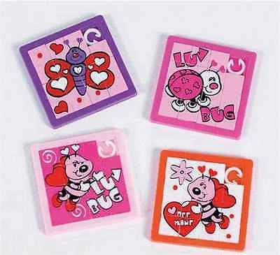1 Luv Bug Slide Puzzle  Free S H When U Buy 6 Items From My Store