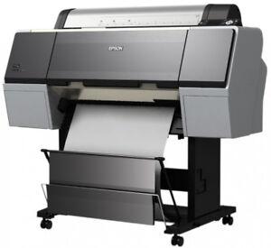 Epson Stylus Pro 7900 Photo Printer