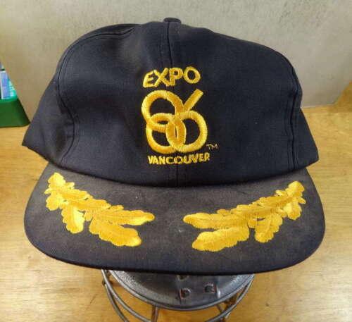 Expo 86, 1986 World