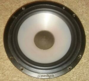 paradigm  speakers  6.5 inch