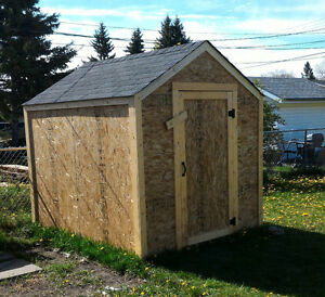 new 7x8 shed for sale. will deliver