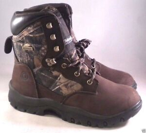 Outdoor Gear Thinsulate Camouflage Boots Size: 8.5 M - Medium Peterborough Peterborough Area image 1