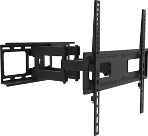 Sealedbox For Curved and Flat TVs Full Motion Articulating Arms