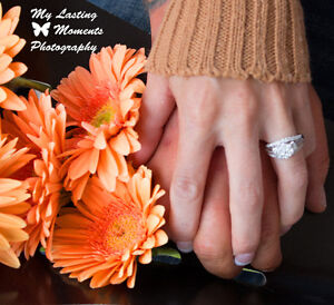 Special Wedding Offer $ 600.00 includes engagement session London Ontario image 9