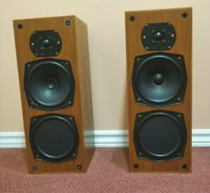 Monitor Audio Speakers - great condition.