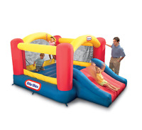 Bouncy Castle Rental only $45!!