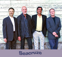 Seacruze Band - Jazz, Rock, Easy Listening Music and more...