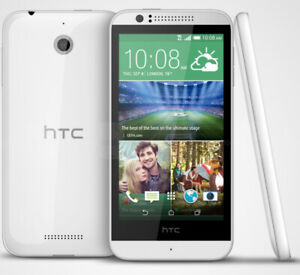"""NEW HTC Desire 510 8GB/1GB/5MP 4.7"""" Android 4G LTE (UNLOCKED)"""