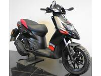 2015 15 APRILIA SR MOTARD 125 SCOOTER LEARNER LEGAL PROJECT/SPARES/REPAIR CAT C