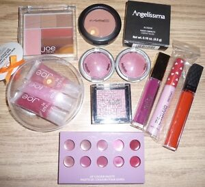 MAC,Palladio,Maybelline Blushes & Lip Glosses (12 items)