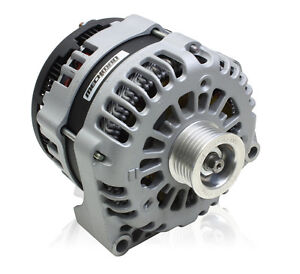 mechman alternator charging starting systems ebay