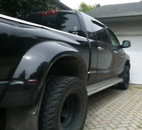 1 ton Truck for hire (fast text response)