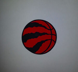 NBA Handmade Wooden Wall Decoration
