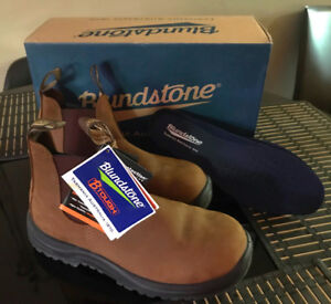 For Sale Blundstone CSA Approved Steel Toe Boots
