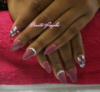 !!!PROMO POSE D'ONGLES!!!