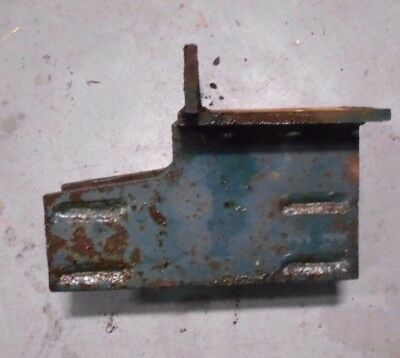 Kubota L2250 Drawbar Frame Part 3242029730