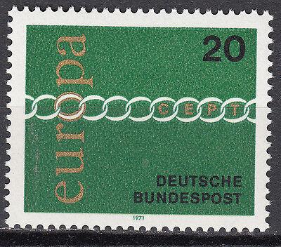 BRD 1971 Mi. Nr. 675 Postfrisch LUXUS!!!