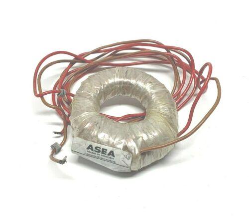 ASEA SLRA 522 CURRENT TRANSFORMER, 4781 8542-U