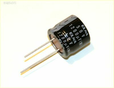50pcs Japan ELNA RE3 220UF 35V 220mfd Audio Capacitor 10x12.5mm