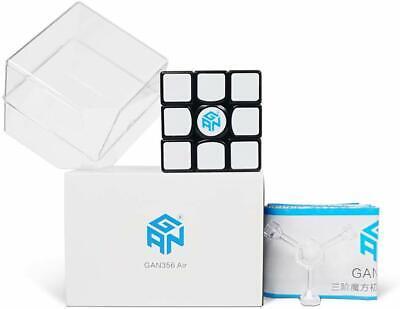 GAN 356 Air Master Edition 2019 3x3 Speed Cube Gans Puzzle Magic Cube