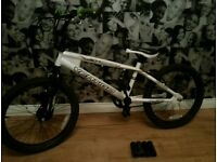 BMX childs teen cycling bicycle