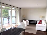 Two Bedroom property with private parking