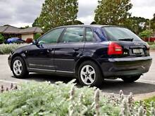 12 MONTHS REGO, RWC AUDI A3 185000KMS MANUAL Hallam Casey Area Preview